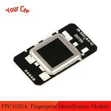 FPC1020A Capacitive Fingerprint Identification Module Semiconductor Capacitive Fingerprint Module