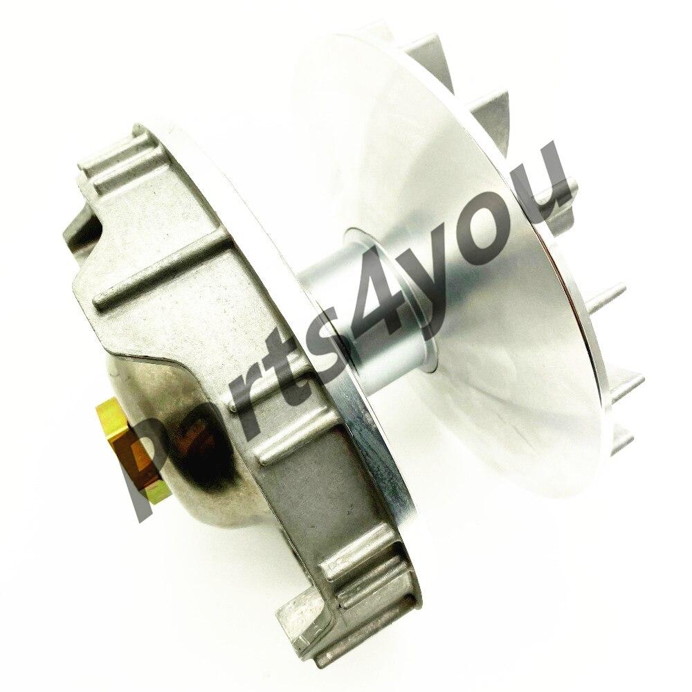 Hisun 800cc 800 HS800 ATV UTV Primary Clutch Drive Clutch HS800 800 1000 HS UTV Strike Spire 21300-010-0001 enlarge