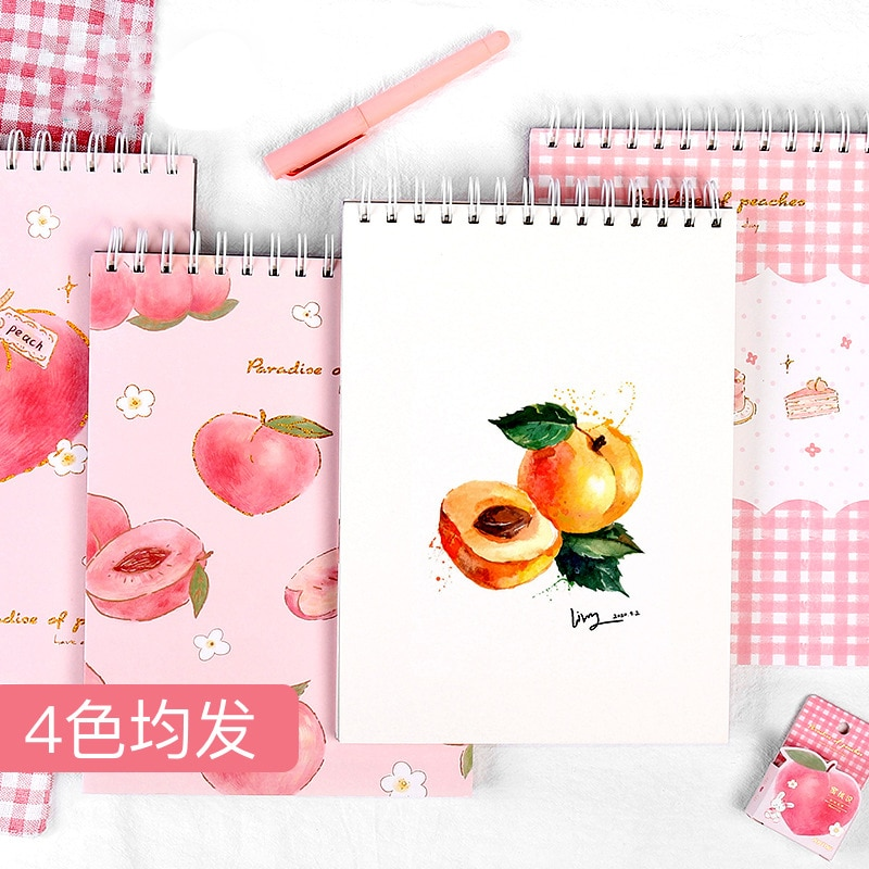 Children Sketch Drawing Books Early Knowledge Looking At The Picture Enlightenment Hand-Drawn Puzzle Education Painting Books