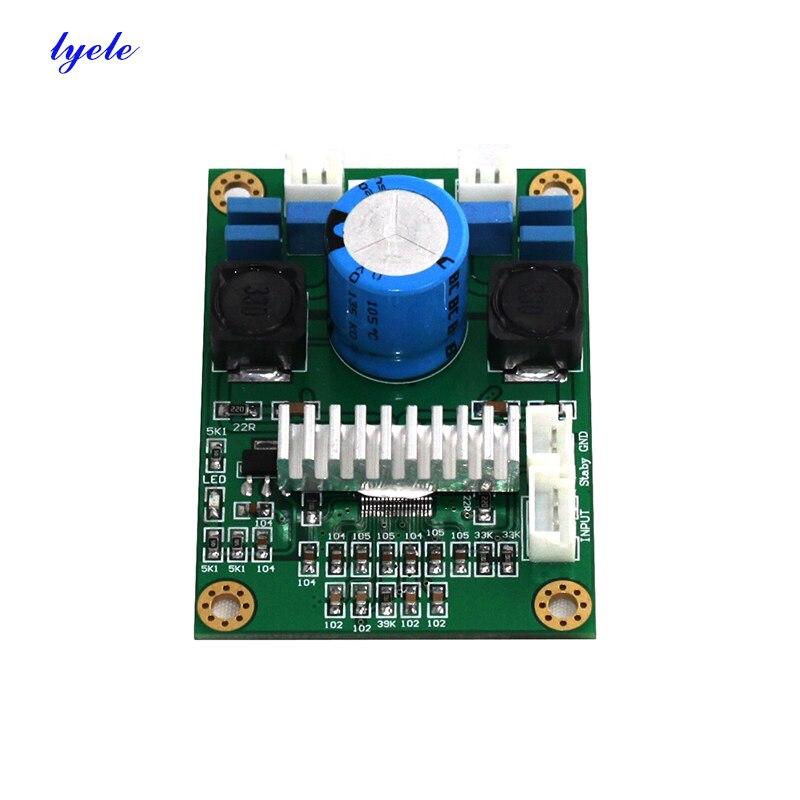 Placa de Amplificador de Áudio Placa de Amplificador de Potência Digital de Canal Duplo Tda7492 2*35w