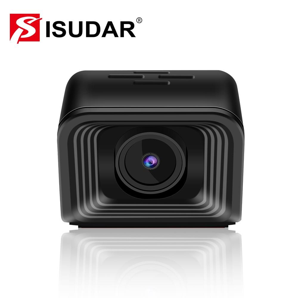 Iسودار 1080P سيارة كاميرا أمامية مسجل فيديو USB DVR 16GB لسلسلة T72 H53 مشغل وسائط متعددة لتحديد المواقع