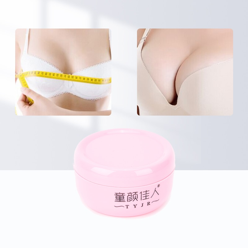 Breast Enlargement Cream Up Size Promote Female Hormones Chest Enhancement Cream Bust Fast Growth Bo
