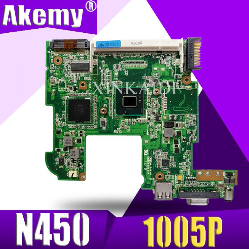 Eee PC 1005P اللوحة الأم N450 SSD DDR2