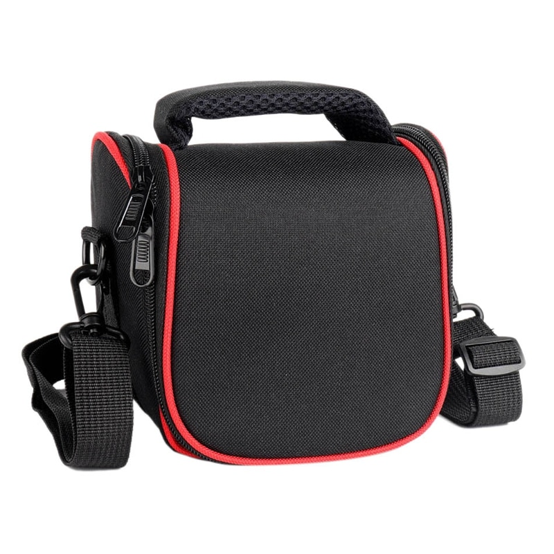 Waterproof Camera Bag Case Breathable Shockproof for Canon Powershot M100 M50 M10 M6 M3 M2 M G9X G7X Mark Ii G16 G15 G12 G9