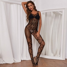 New jacquard net clothes available in stock lingerie novelty special use sex products exotic apparel