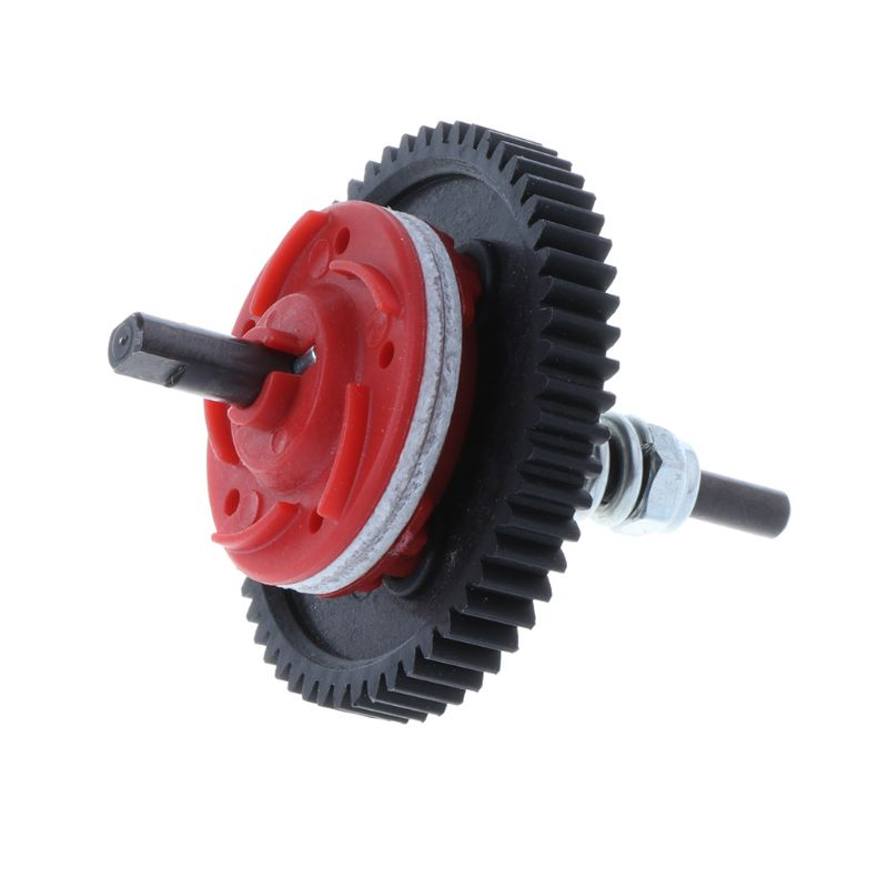 P2953 54T Differential Assembly Gear for 1/10 REMO Hobby HuanQi HQ727 4x4 RC Car Spare Parts 203E enlarge