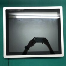 8.4 pouces tablette industrielle tout en un tactile capacitif J1800 carte mère 32g SSD 2g RAM montage mural Installation intégrée
