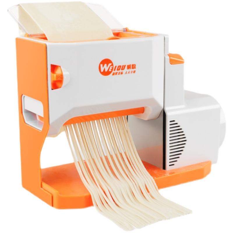 Máquina Manual para fideos finos, utensilio de cocina Manual, Laminoir, Pates, DM50MN
