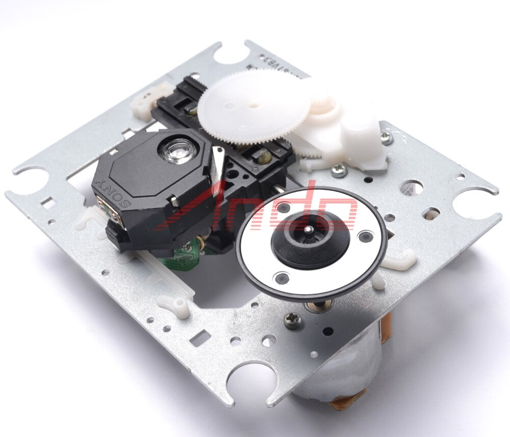 Novo substituto para rega jupiter rádio cd player laser cabeça óptica pick-ups peças de reparo