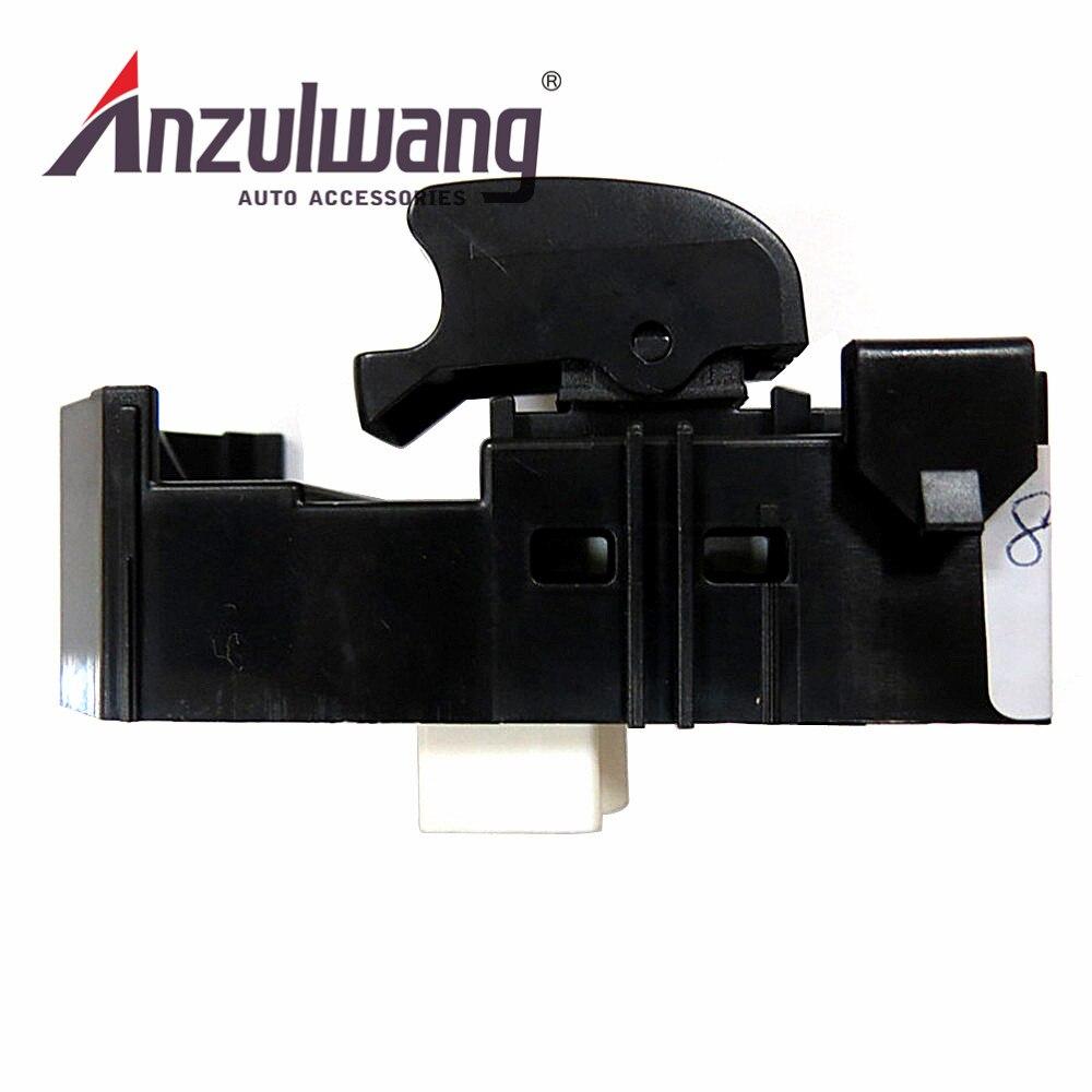 Interruptor de controle auxiliar do regulador do levantador da janela de energia das peças de automóvel 84810-60050 8481060050 para toyota previa tarago land cruiser