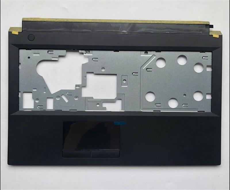جديد قذيفة لينوفو B50 B50-30 B50-45 B50-70 B50-80 B51-30 B51-80 N50-70 N50-80 لوحة المفاتيح غطاء النخيل بقية حالة مع لوحة اللمس