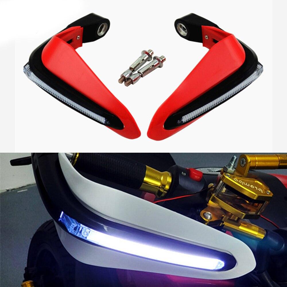 Мотоциклетная защита для рук, защита для руля, светильник для gilera runner, мотоциклетный головной светильник yz 125 bmw r1200gs lc