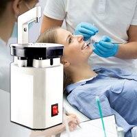 Laboratory Equipment Dental Pindex Seeding Machine 100W laser positioning Nail Machine Mechanic Equipment silent dental