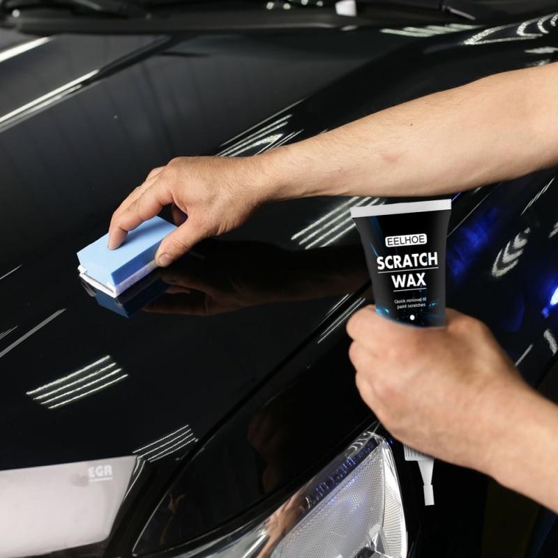 20/50ml Car Scratch Repair Tool Car Scratches Repair Polishing Wax Anti Scratch Paint Scratch Remove