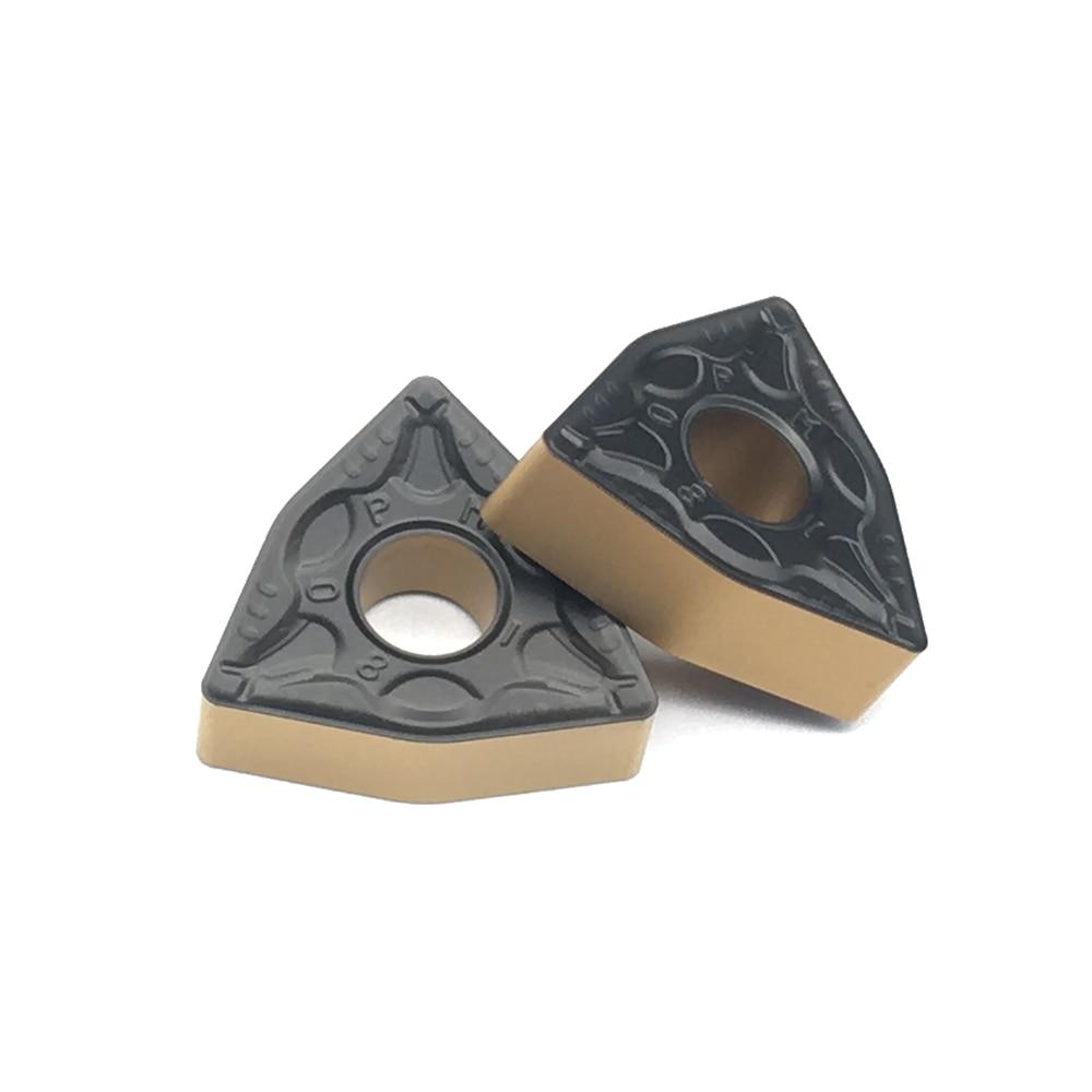 10pcs WNMG080408 PM 4325MachineParts ForTurningToolsCarbideTurningInserts Tool Machining Steel PartsBitsLathe CNC 10pcs wnmg080408 pm 4025 forturning