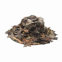 a hot item outdoor military fans field cs camouflage hat hunting camouflage hat leaf bionic benny