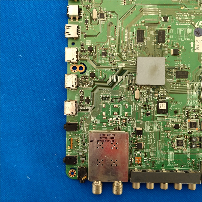 Bom teste BN41-01807A 01807 para Samsung motherboard