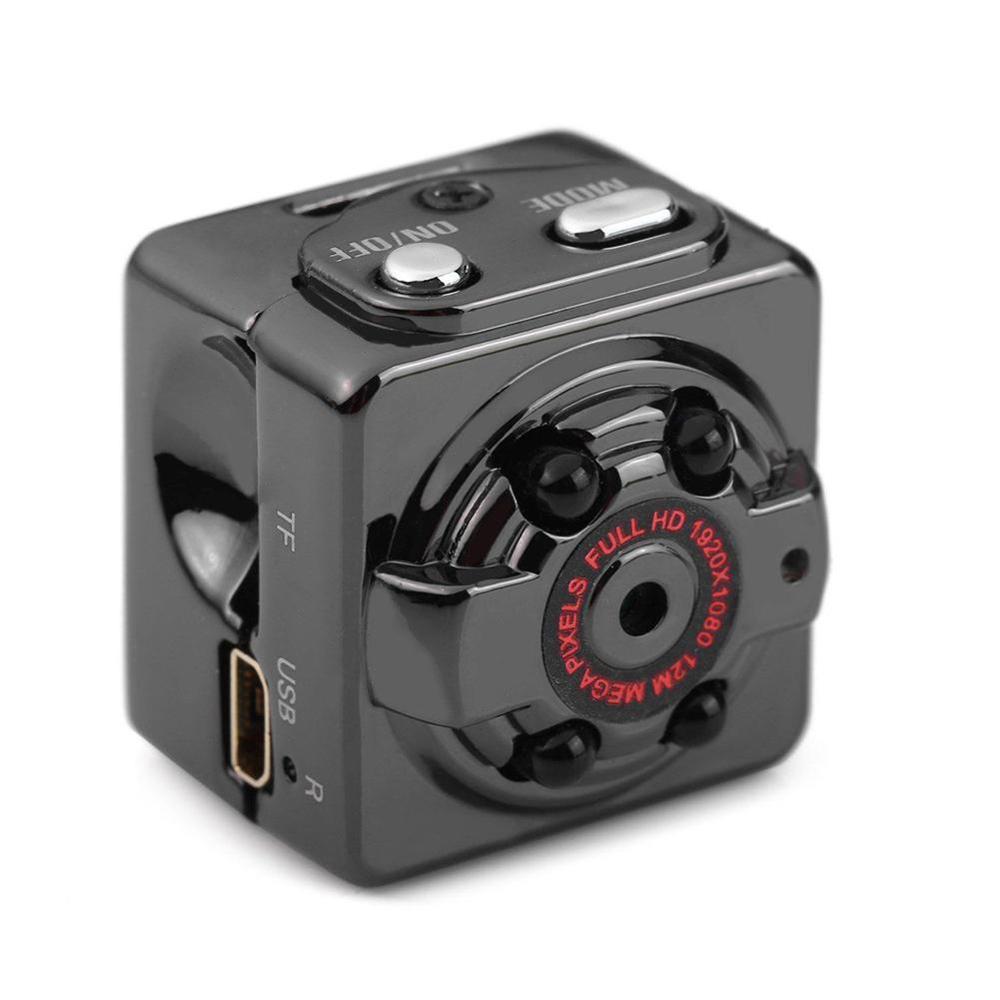 Sq8 mini câmera 960 p micro câmera ao ar livre esporte vídeo hd câmera de visão noturna sem fio corpo dvr dv minúsculo sensor de movimento minicamera