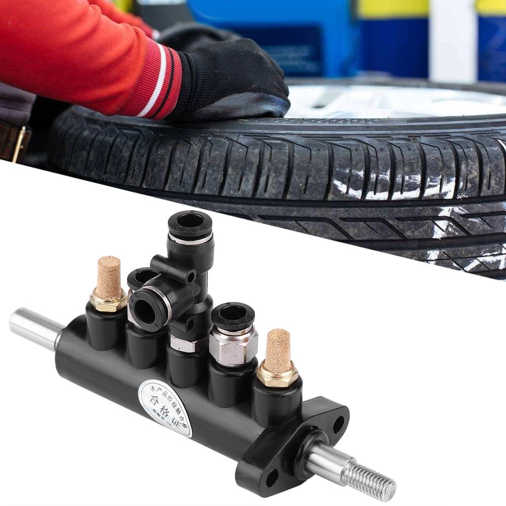 For 1pc Air Control Valves Foots Pedal Valves For Ranger Tire Changer Machine