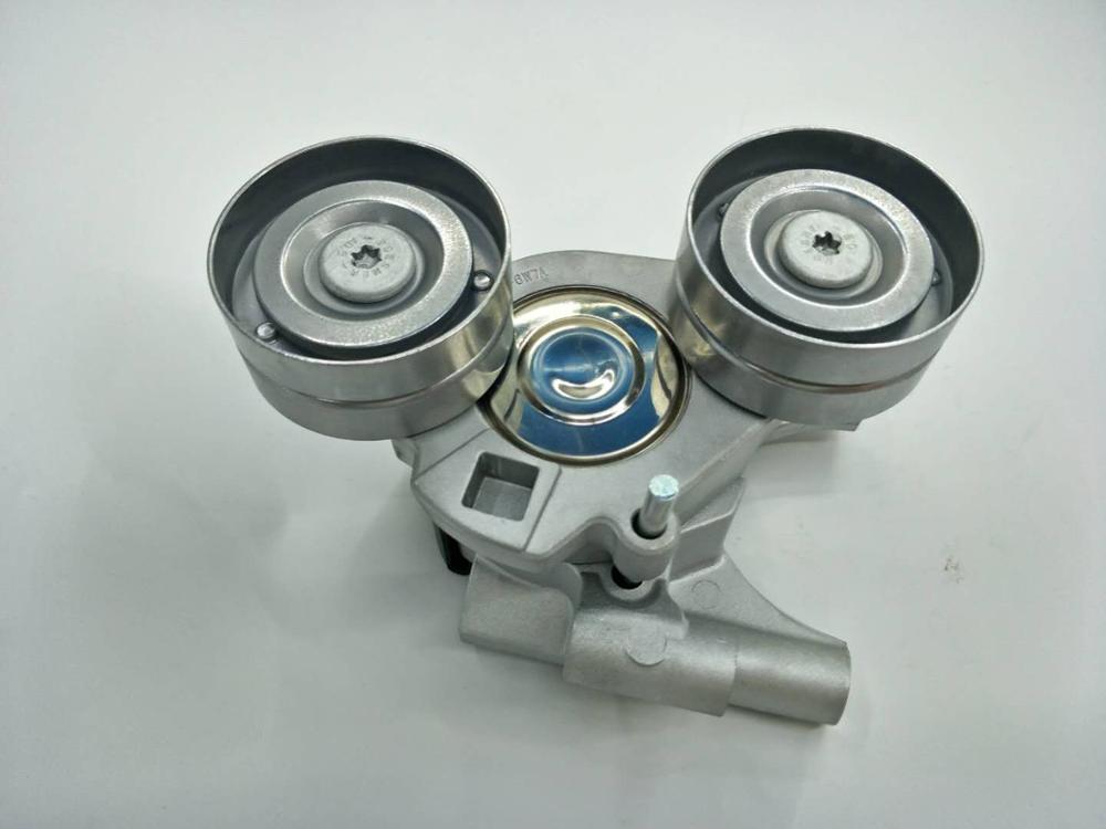 Belt Tensioner & Pulleys For Ford PX & MKII Ranger 2.2 3.2 Drive Mazda BT-50 BK3Q6A228BH  1766642 BB3Q6A228AD FB3Q6A228BA