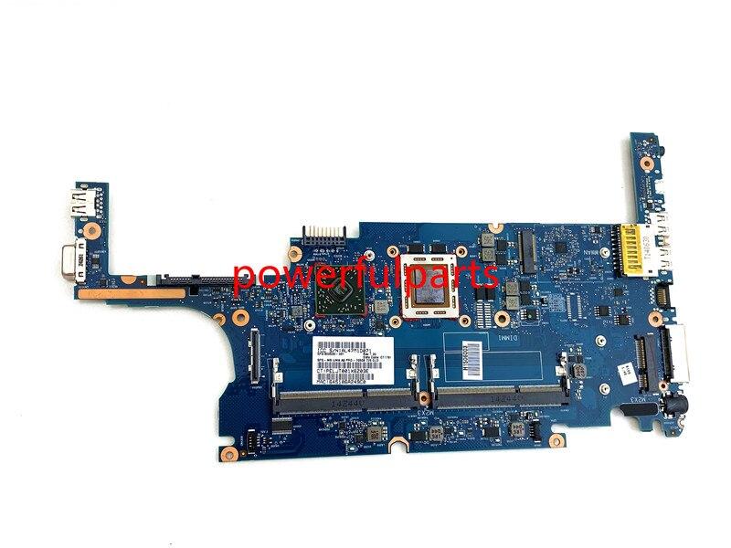 العمل ل HP بي EliteBook 725 G2 اللوحة A6-7050B cpu 802505-001 802505-501 802505-601 6050A2631301-MB-A02 اختبار موافق
