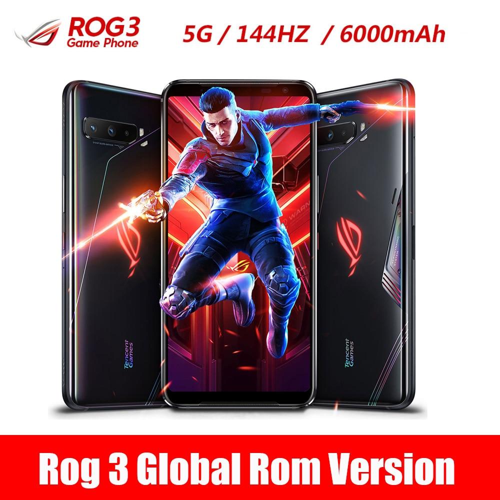 Asus ROG Phone 3 5G Gaming Phone 6.59