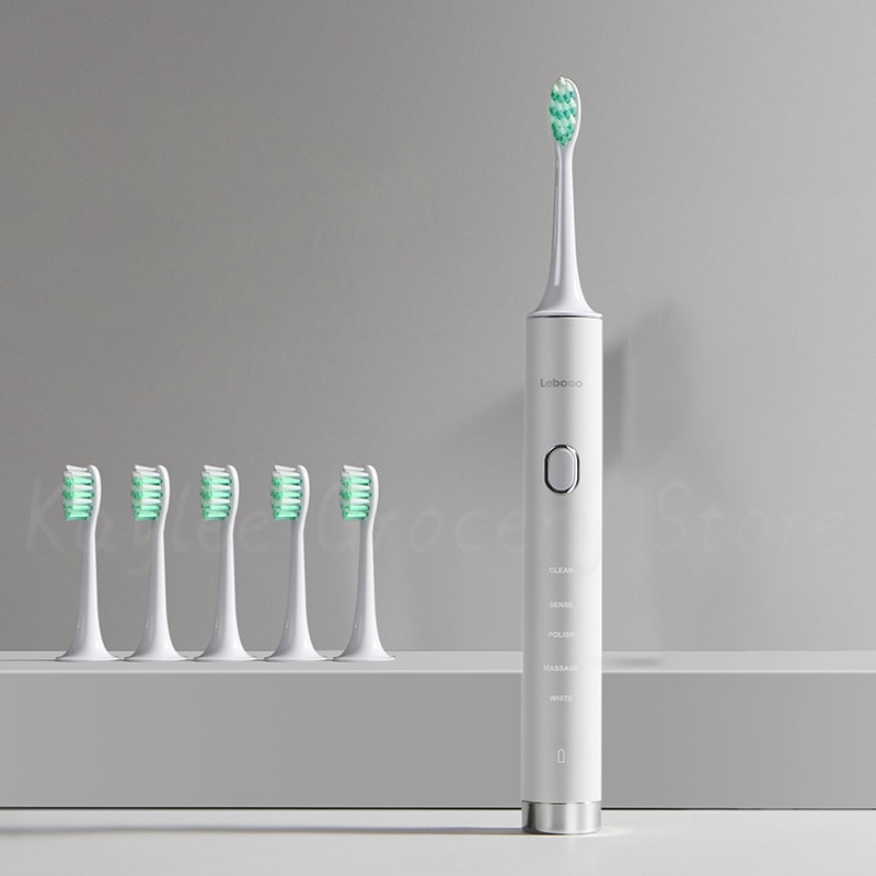 Original HUAWEI Hilink Smart Lebooo Sonic Electric Toothbrush Whitening Healthy App Support Rechargeable For Adult Top Quality
