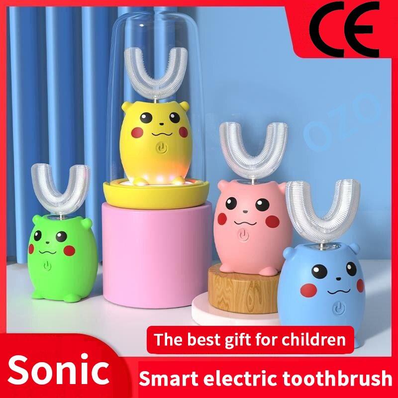 spazzolino-elettrico-sonico-intelligente-con-testine-di-ricambio-spazzolino-da-denti-sbiancante-ultra-sonico-lavabile-ricaricabile-per-bambini-domestici