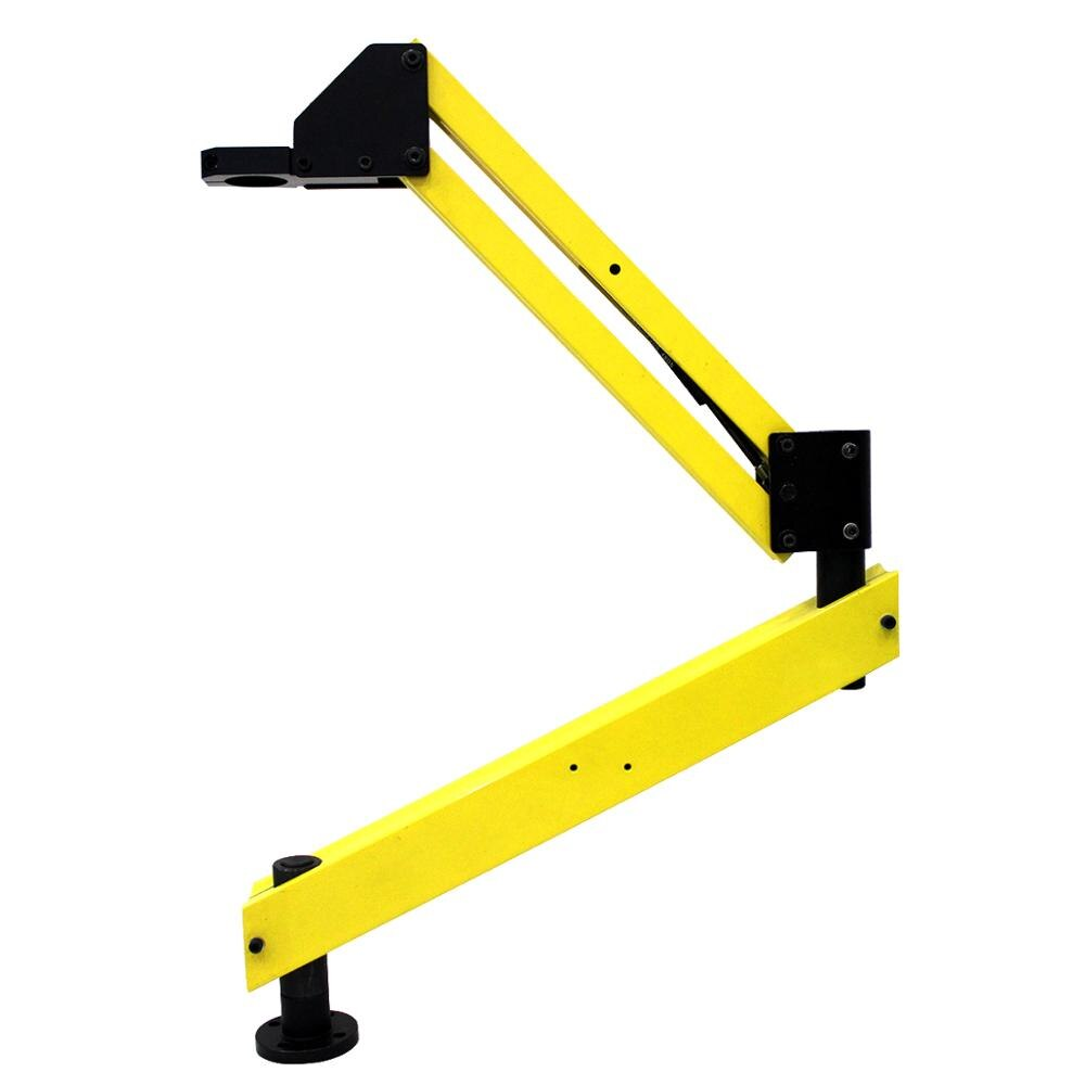 Vertical pneumatic tapping machine arm high quality pneumatic tapping machine bracket high strength enlarge