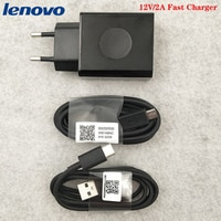 Зарядное устройство для Lenovo Vibe P2, P1, Z5S, Z6, Z5 pro, K5, K5s, Z3, Z2, K10 Plus, 24 Вт