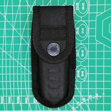 Folding Messer Holster Mantel Nylon Beutel Innere Größe 115*45*25mm