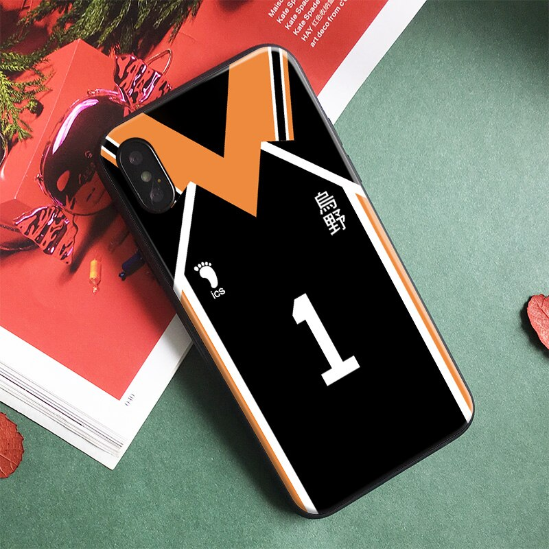 ¡Daichi Sawamura tee! Funda suave de silicona para teléfono móvil, carcasa para iPhone SE 6 6s 7 8 6splus 7Plus 8Plus X XR XS 11 Pro Max