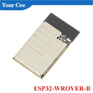 ESP32 ESP-32 ESP32-WROOM ESP32-WROVER Wifi Wireless Module ESP32-WROOM-32D-32U-02 ESP32-WROVER-I -IB -B ESP8266 WiFi IPEX