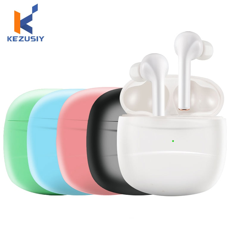 Wireless Headphones Bluetooth 5.0 Earphones tws Mini Sport Earbuds Headset With Mic Charging box Hea