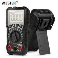 MESTEK DM90 العالمي متعدد متر رقمي متعدد السيارات المدى تستر NCV متعدد متر متعدد متر متعدد فاحص أفضل من ADMS7
