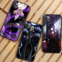 frankenstein noblesse phone case for iphone 11 12 mini pro xs max 8 7 6 6s plus x 5s se 2020 xr