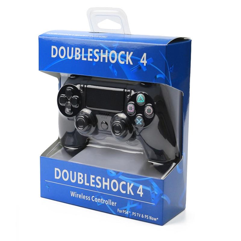Для Sony PS4 контроллер Bluetooth Вибрационный геймпад для Playstation 4 беспроводной джойстик для PS4 игровая консоль с коробкой