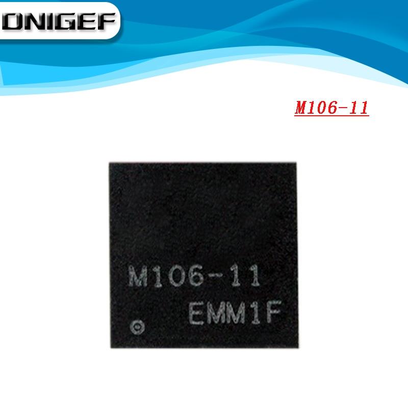 Dnigef (1 peça) 100% novo para AUO-M106-11 M106-11 QFN-40 chipset