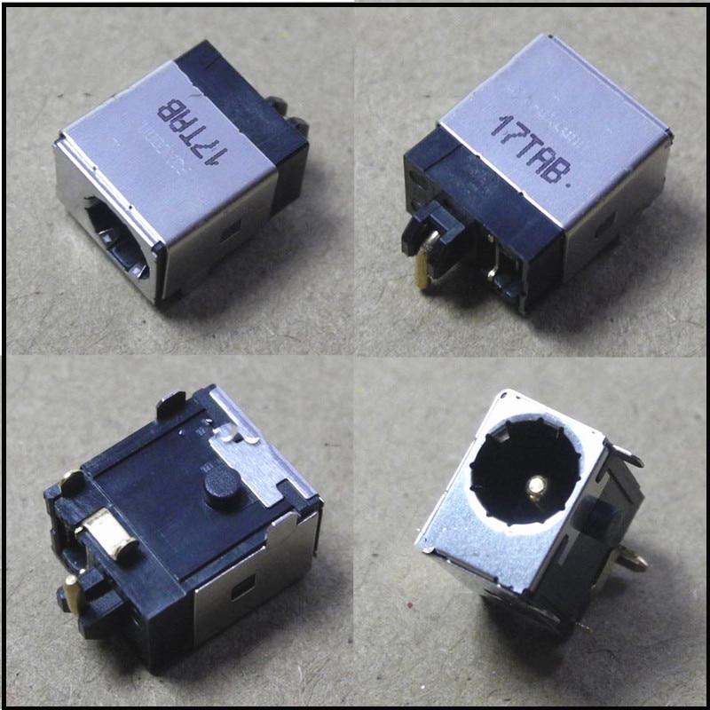 DC Jacks-Puerto de alimentación para Acer, Acer Aspire 5610, BL50, 2350, 3690,...