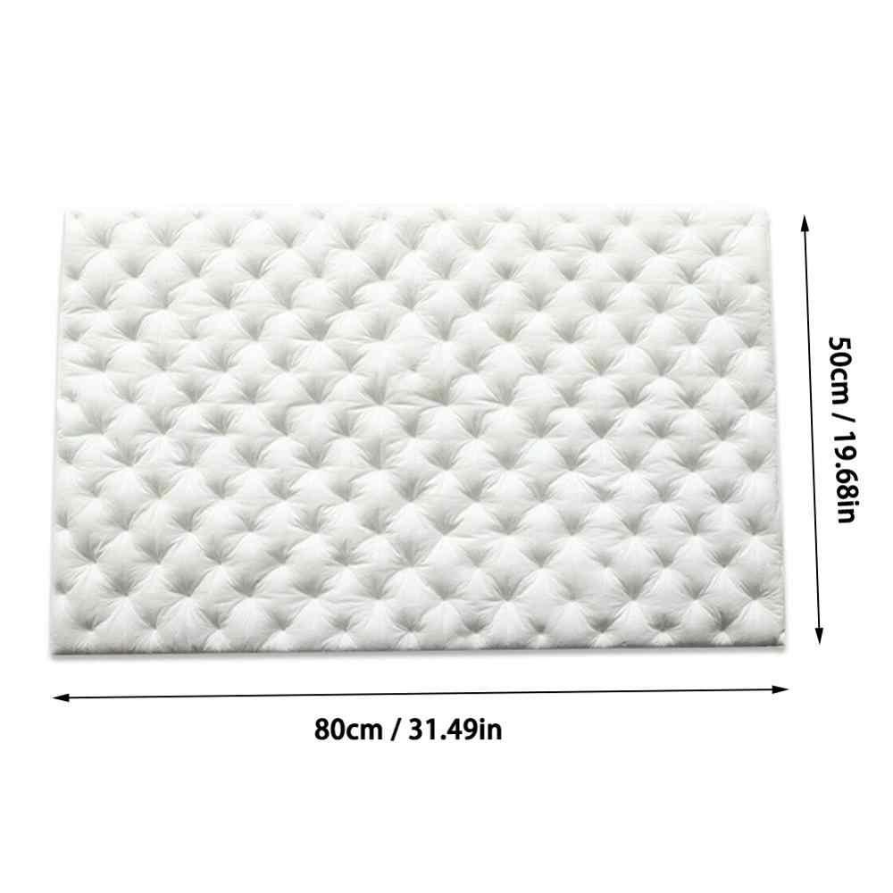 Car Sound Proofing Deadening Insulation Closed Cell Foam Flame Retardant 80 50cm Sound Heat Insulation Cotton Aliexpress