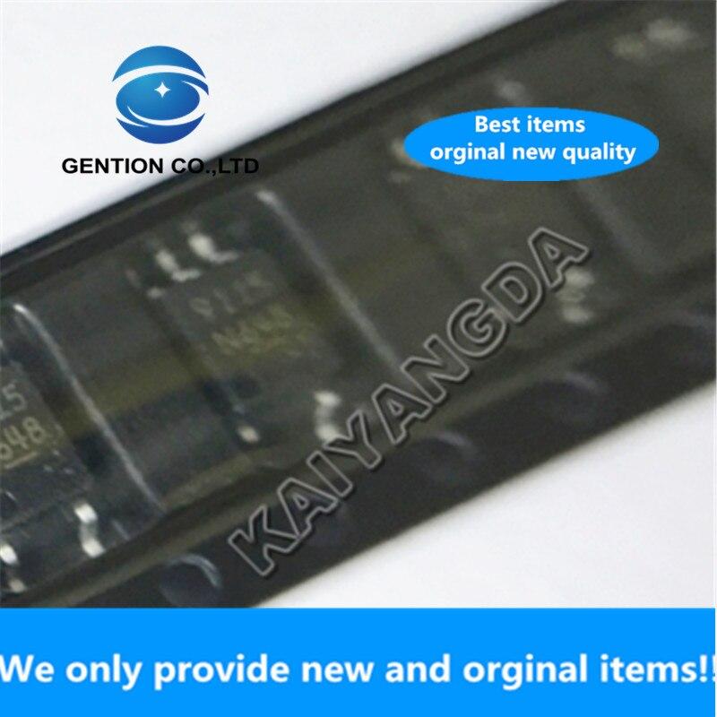 50pcs 100% original novo 9115 PS9115 SOP5 SMD Optoacoplador NEC9115 Fotoacoplador
