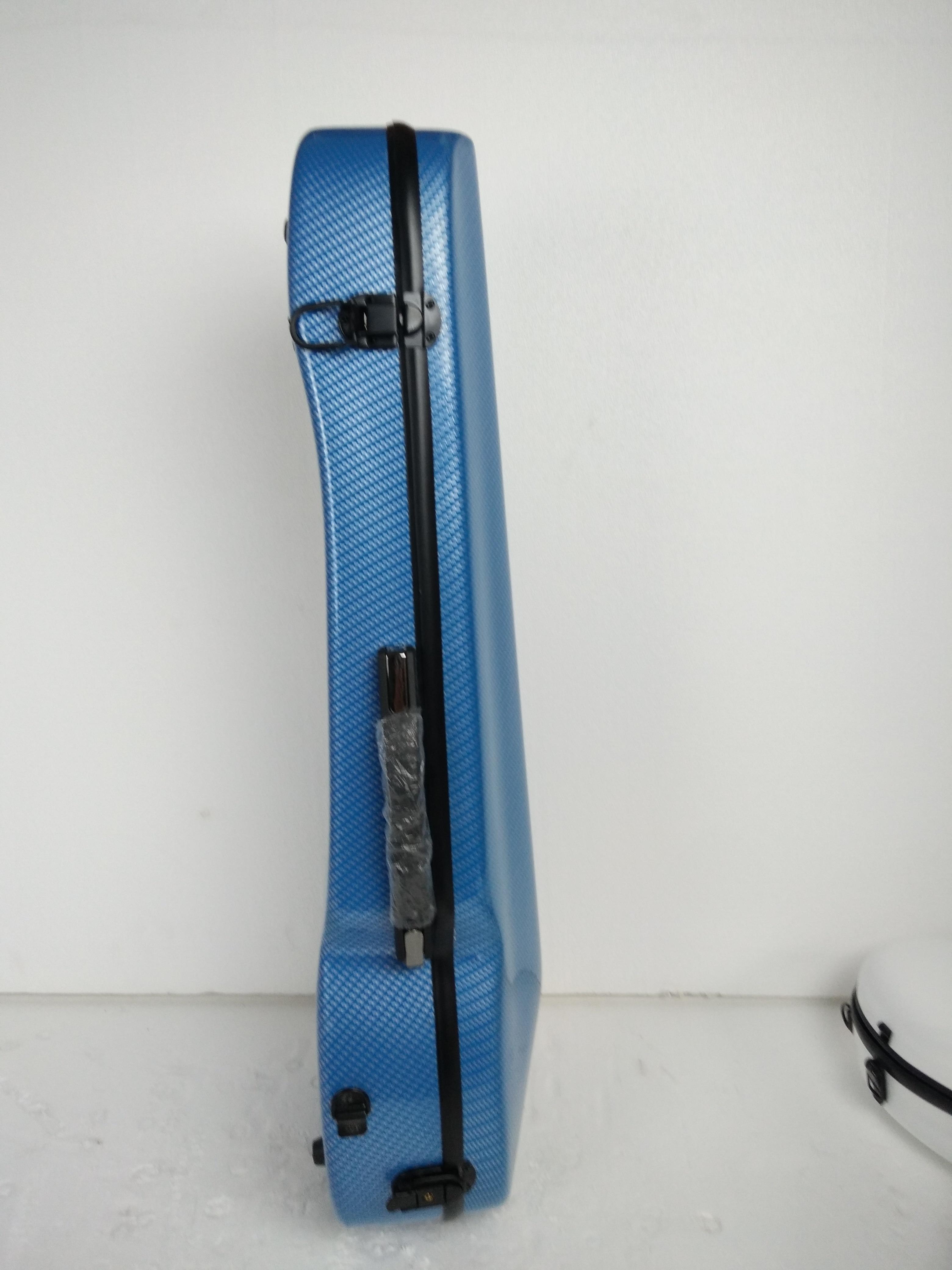 One music bag dark 16 дюймов viola чехол из стекловолокна мягкая имитация кожи