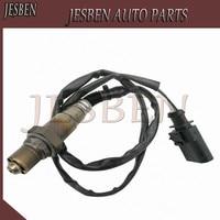 0258010038 Rear Lambda Probe O2 Oxygen Sensor fit for Porsche CAYENNE AUDI A3 A4 A5 A6 A8 Q3 Q5 TT quattro 2004-2018 06J906262N
