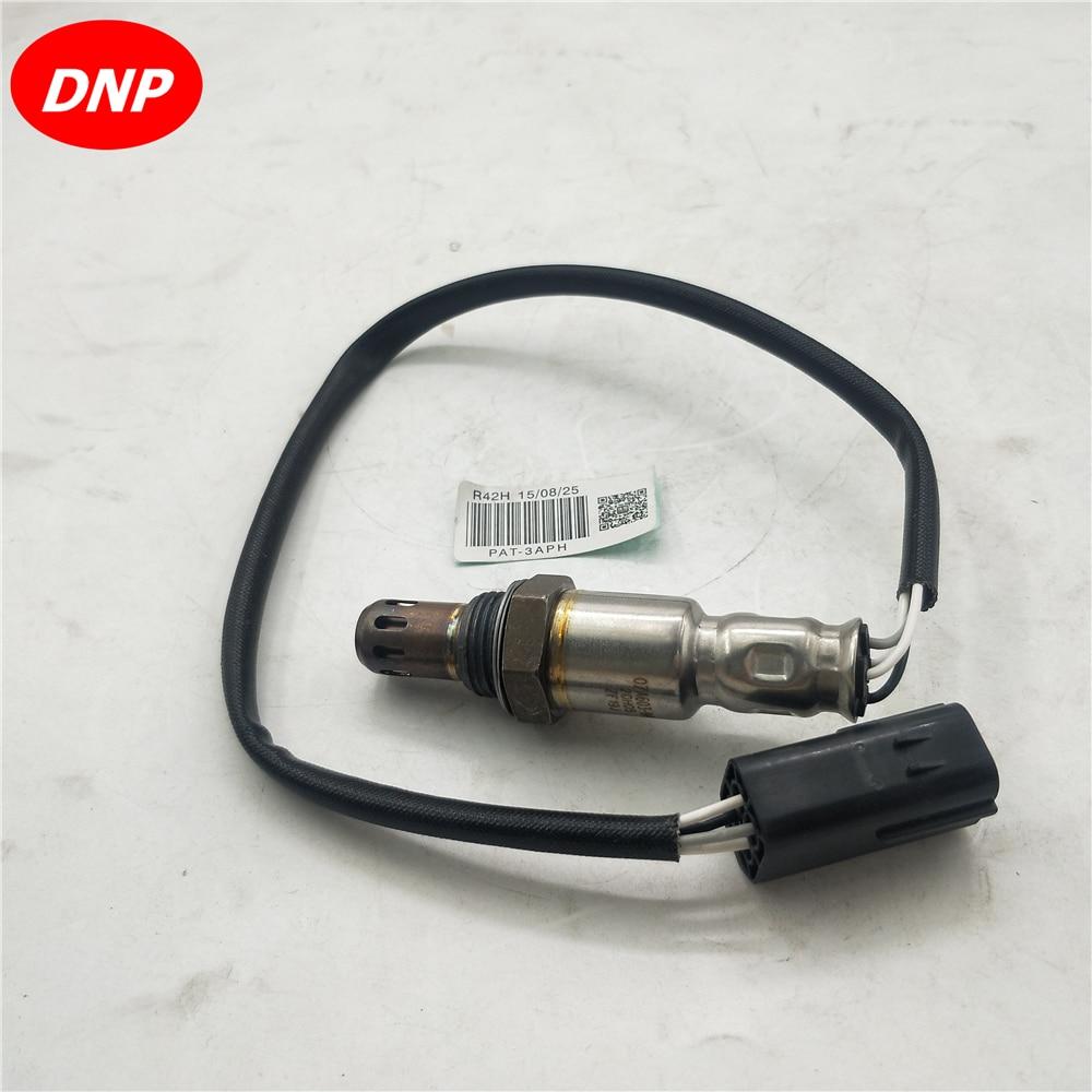Sensor de oxigênio dnp apto para nishna qashqai 2 jj10 acenta 0za603n4 0za603-n4
