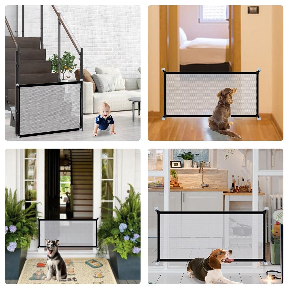 Clôture pliante respirante pour petits animaux enceinte pour chien Portable pour Hamster hérisson chiot chat lapin cochon dinde