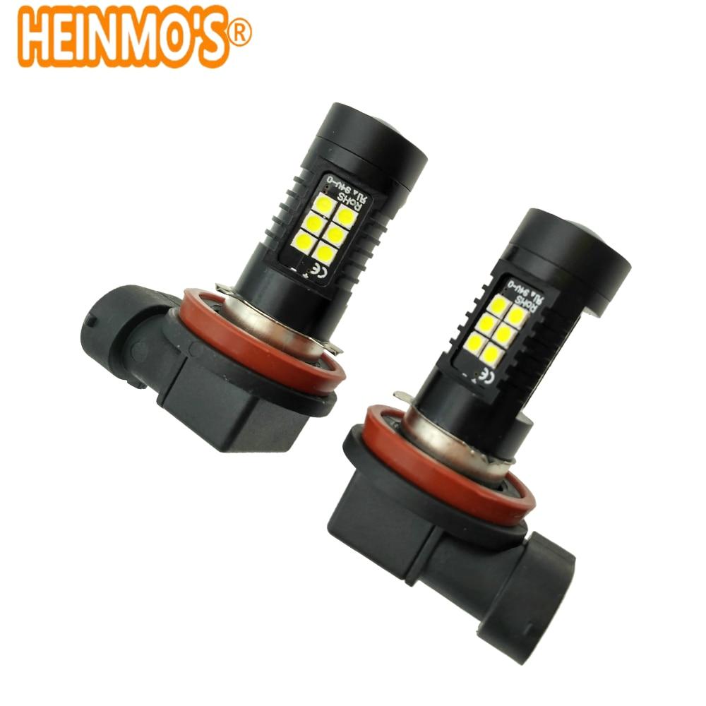 H1 h7 h8 h11 h4 led luz de nevoeiro lâmpada para kia rio k2 ceed sportage sorento cerato alma optima k3 nissan camry