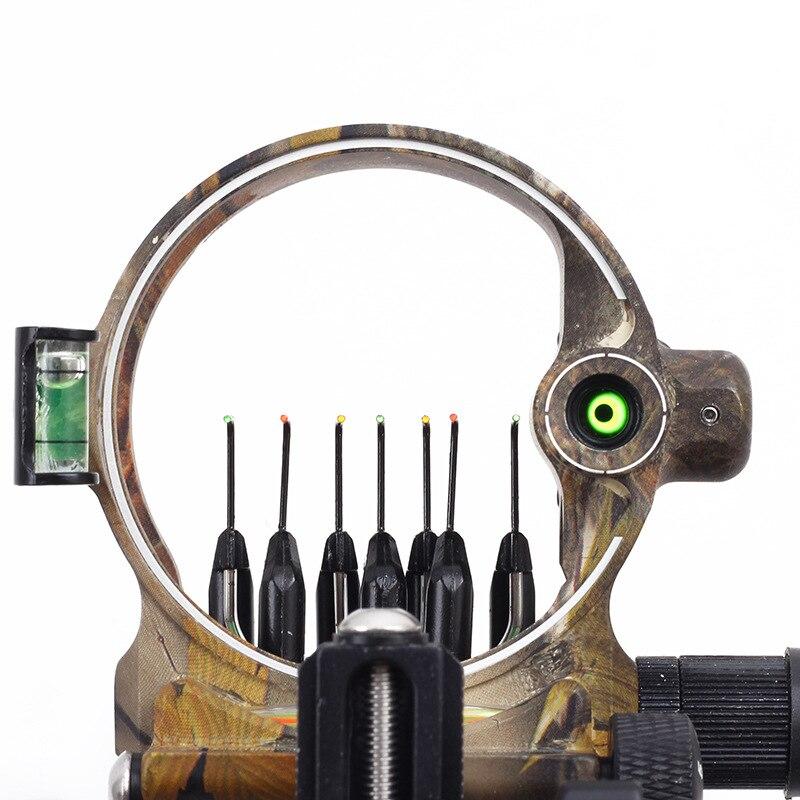 7-контактный комбинированный лук, короткий лук, длинный лук для стрельбы, охотничий комбинированный лук, аксессуары
