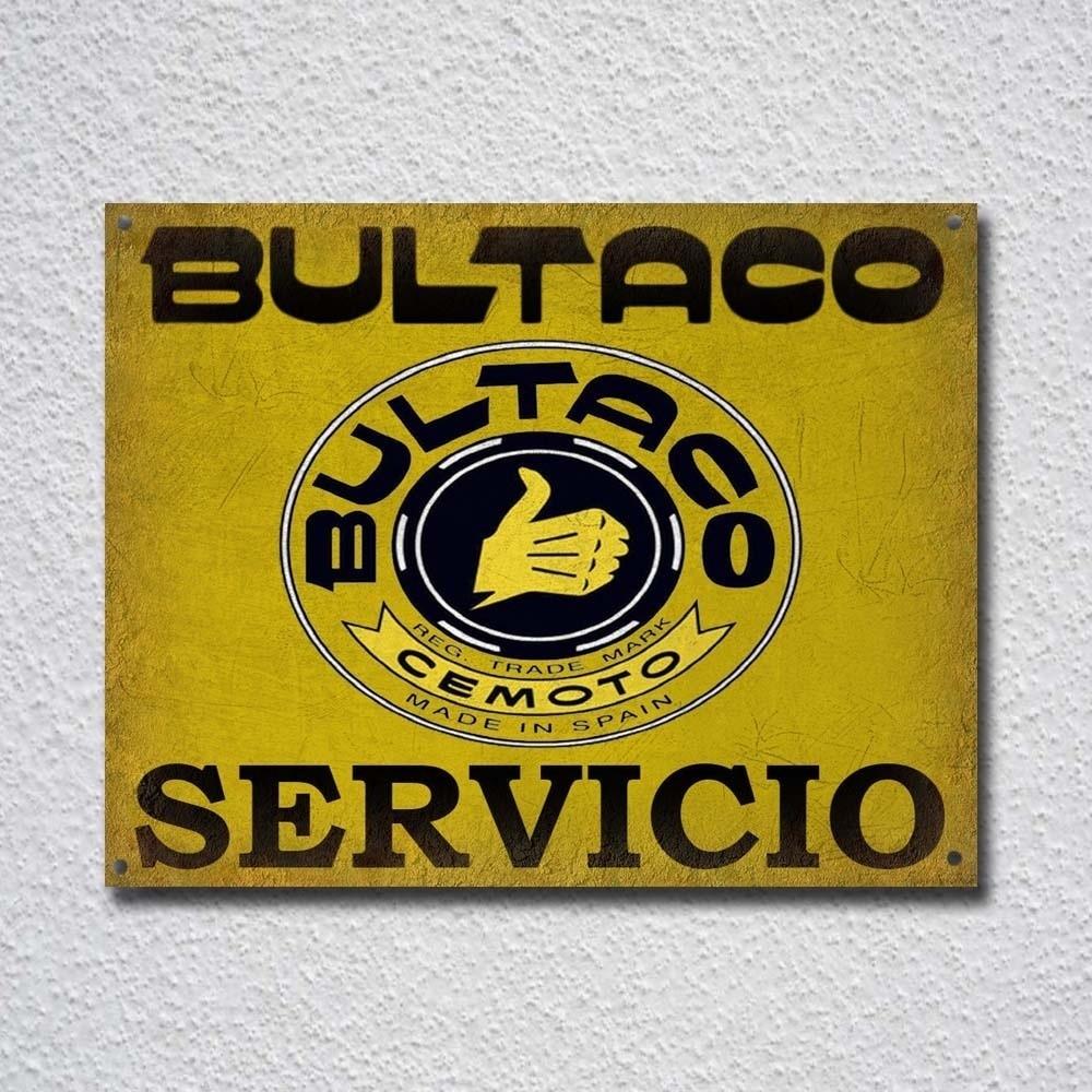 Letrero de Metal para decoración Del hogar, cartel metálico para pared, pintura metálica de decoración