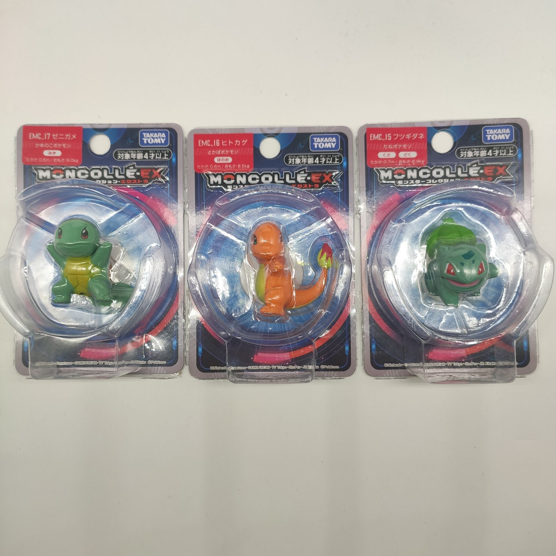 аниме фигурки аниме игрушки Оригинальная кукла Takara Tomy, игрушки для детей, фигурка покемона, игрушки, модель Figuras Pokemon игрушки аниме