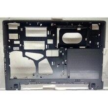 Нижний чехол для ноутбука G50 30, аксессуары G50 80, Ремонтный легкий черный чехол для G50 45, Прочный чехол для Lenovo G50 70